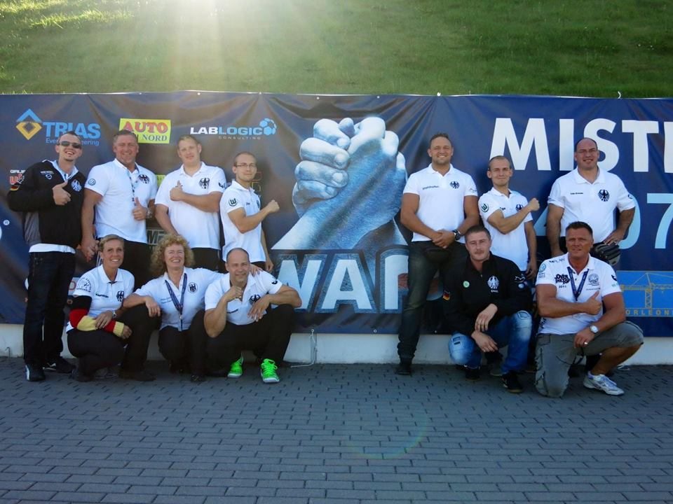 WM Team 2013
