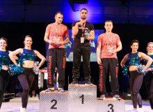 30. Deutsche Armwrestling-Meisterschaft 2017